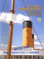The Titanic Commutator Issue 191