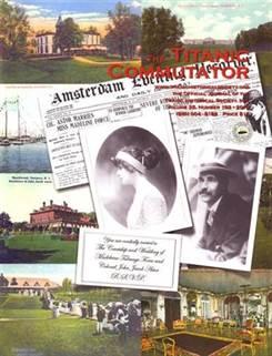 The Titanic Commutator Issue 192
