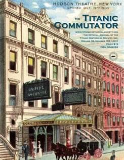 The Titanic Commutator Issue 193