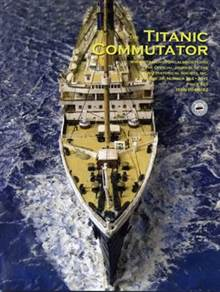 The Titanic Commutator Issue 194