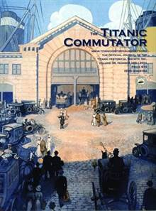 The Titanic Commutator Issue 195