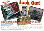 Look out! Southampton's Titanic Story in Song