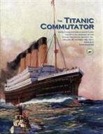 The Titanic Commutator Issue 196