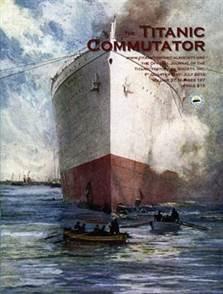 The Titanic Commutator Issue 197