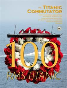 The Titanic Commutator Issue 198