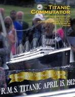 The Titanic Commutator Issue 199