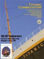 The Titanic Commutator Issue 200