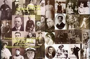 The Titanic Commutator Issue 202