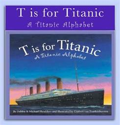 T is for Titanic