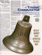 The Titanic Commutator Issue 203