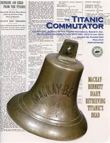 The Titanic Commutator Issue 203
