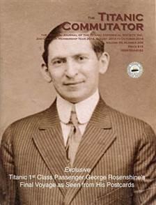 The Titanic Commutator Issue 206