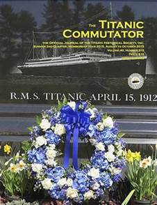 The Titanic Commutator Issue 210