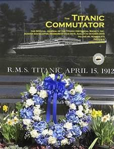 The Titanic Commutator Issue 210