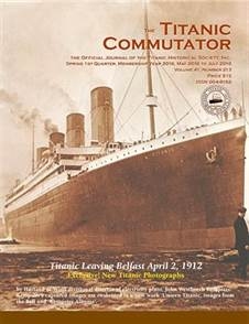 The Titanic Commutator Issue 213