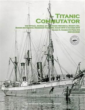 The Titanic Commutator Issue 214