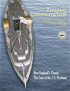 The Titanic Commutator Issue 215
