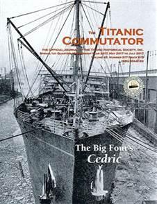 The Titanic Commutator Issue 217