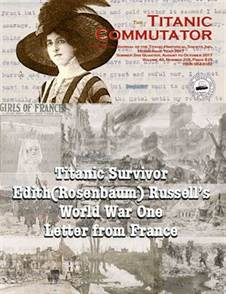 The Titanic Commutator Issue 218