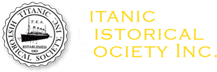 Titanic Historical Society, Inc.