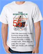 THS 55th Anniversary T-shirt