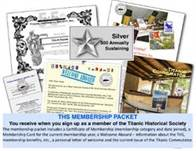 Membership Packet Silver