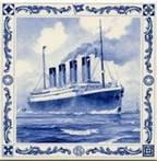 Titanic Tile