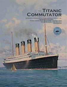 The Titanic Commutator, 2nd Quarter, Summer No. 222, 2018