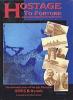 Hostage to Fortune - THS books