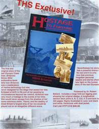 Hostage to Fortune by Simon Mills