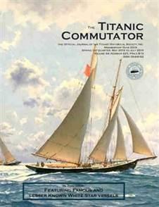 The Titanic Commutator Issue 225