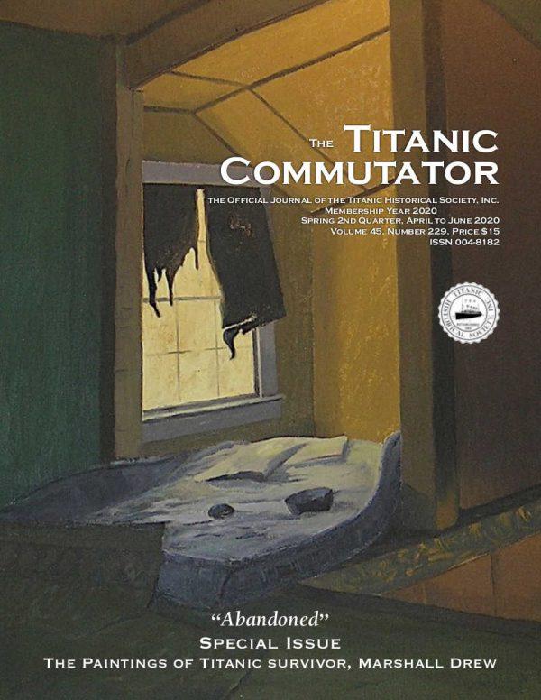 THS Commutator 2nd Quarter 2020
