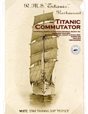 Commutator 232 Cover Front